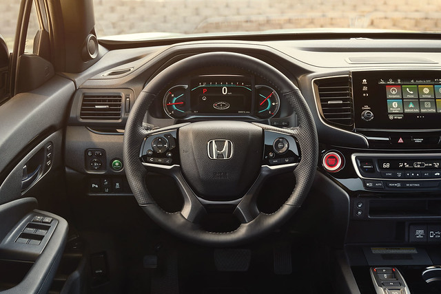 Honda Dashboard Lights | Hardin Honda Co | Elizabethtown, KY