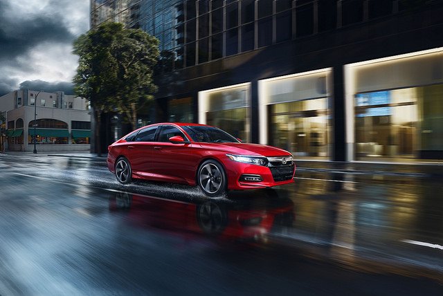 all-new Honda Accord - 2018 Honda Accord in Elizabethtown, KY