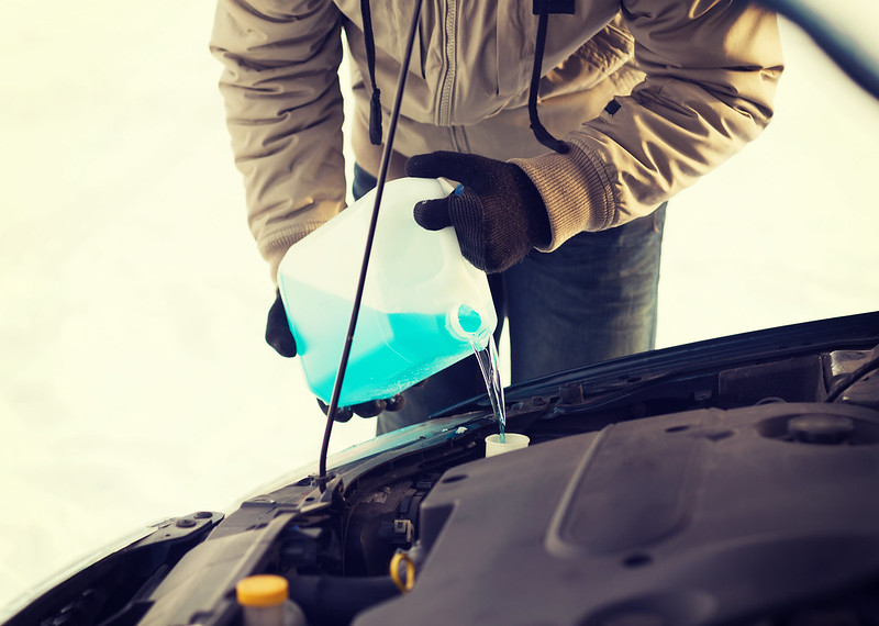How to Winterize Your Honda - Elizabethtown, KY