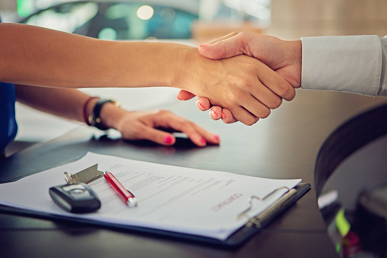 What Should You Do After Buying a Used Car | Elizabethtown, KY