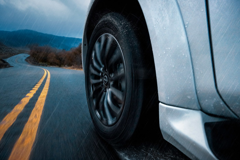 Tips For Driving Safely in the Rain | Elizabethtown, KY